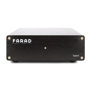 Farad super3 black