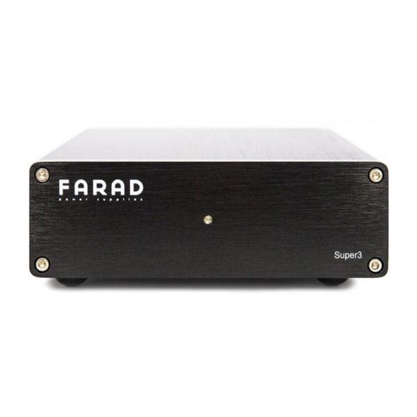 Farad super3 black