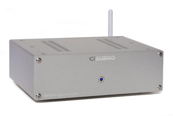 CI Audio DMC•1 dac preamp