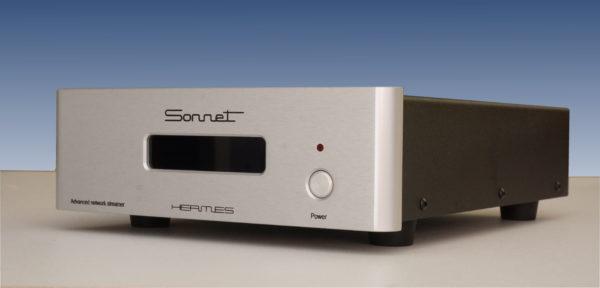 sonnet hermes music streamer